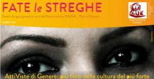 FATE LE STREGHE