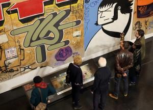 Mostra Street Art - Bologna-1