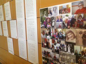 mostra convegno itinerante - foto di Irene Iorno