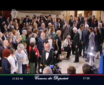 Dal 1 giugno al 31 ottobre 2016 alla camera dei deputati for Camera dei deputati on line