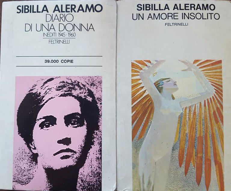 L incontro con Sibilla Aleramo avviene alla fine degli anni Settanta 6ebc63fde163