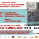 """""""La città della dea Perenna"""", la presentazione alla Casa internazionale delle donne"""