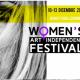 WOMEN'S ART INDEPENDENT FESTIVAL, IL FESTIVAL DEDICATO AI DIRITTI DELLE DONNE