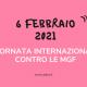 6 febbraio – Giornata mondiale contro le Mutilazioni Genitali Femminili. Il video dell'AIDOS