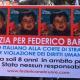 ROMA. Il 1° settembre CONFERENZA STAMPA sul caso CEDU PENATI Vs ITALIA