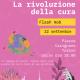 Verso il 25 settembre… TULL QUADZE Tutte le donne. Flash mob a Torino il 22 settembre