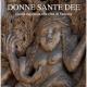 """""""DONNE SANTE DEE. Guida ragionata alla città di Venezia"""", presentazione il 30 settembre"""